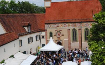 München, wir kommen! 35. SÜW Weinfest auf Schloss Blutenburg