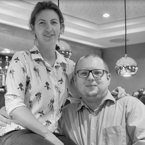 Nadine & Alexander Kurz
